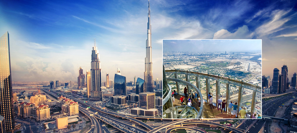 Holiday Tour Packages Dubai UAE - Tour Operator Company Dubai | Adventure Point Tourism LLC